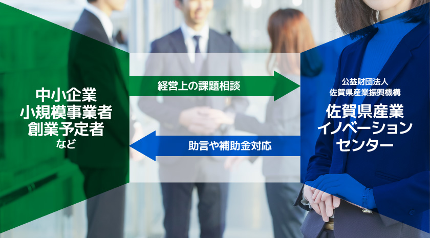 佐賀県産業イノベーションセンター