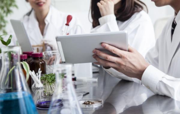 新技術・新製品の開発研究に関する相談
